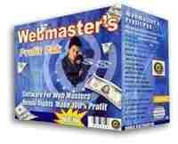 Webmaster's Profit Pak | Software | Business | Other