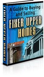 Buying and Selling Fixer Upper Homes for the Blackberry | eBooks | Home and Garden