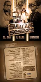 djs j swift, blazita & kast one - summer sessions mixtape