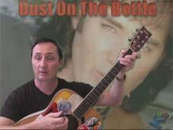 Learn to play Dust On The Bottle by David Lee Murphy | Movies and Videos | Educational