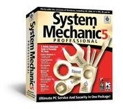System Mechanic 5.0c Pro | Audio Books | Computers