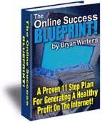 The Online Success Blueprint | Audio Books | Internet
