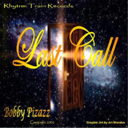 First Additional product image for - Last Call CD