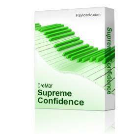 Supreme Confidence | eBooks | Self Help