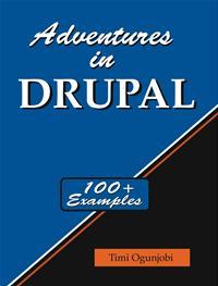 adventures in drupal