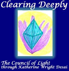 Clearing Deeply - Solstice | Audio Books | Religion and Spirituality