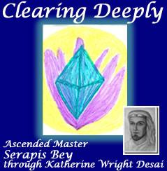 Clearing Deeply - 2 of 3 | Audio Books | Religion and Spirituality