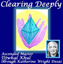 Clearing Deeply - 3 of 3 | Audio Books | Religion and Spirituality