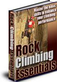 Rock Climbing Essentials | eBooks | Outdoors and Nature