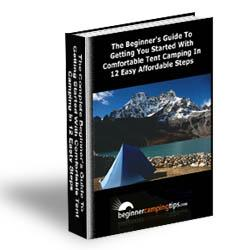 Beginner Camping Tips | eBooks | Outdoors and Nature