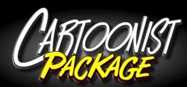 Cartoonist Drawing Package | Movies and Videos | Educational