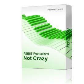 Not Crazy | Music | Rock