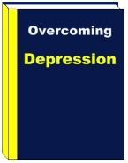 Overcoming Depression for Adobe Reader   eBooks   Health