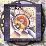 Sozra - The Earth Space Continuum Album | Music | Instrumental