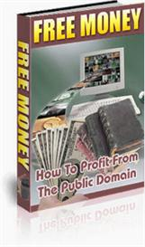 public domain money