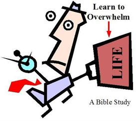 Learn to Overwhelm Life, a Bible Study, ebook | eBooks | Religion and Spirituality