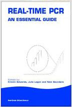 Real-Time PCR: An Essential Guide PDF   (20% VAT will be added if applicable) | eBooks | Science