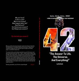 Mic-UK Patron Discounted E-book Version of 42 - The Answer to Life, t | eBooks | Science