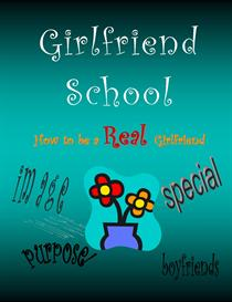 e-Book  Girlfriend School Manuel - Helping Teen Girls Grow Godly | eBooks | Teens