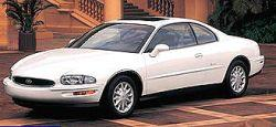 1997 Buick Riviera MVMA | Other Files | Documents and Forms