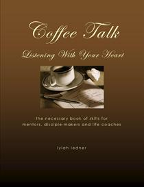 e-book  coffee talk - listening skills for mentors & coaches