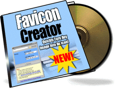 Favicon Creator software | Software | Home and Desktop