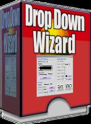 Easily Create Drop Down Menus   Software   Design