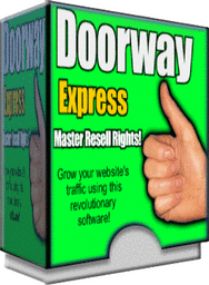 Boost Your Search Engine Rankings With Doorway Express | Software | Internet