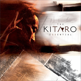 Kitaro The Essential Kitaro 320kbps MP3 album | Music | New Age