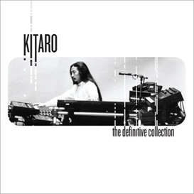 Kitaro Definitive Collection 320Kbps MP3 album | Music | New Age