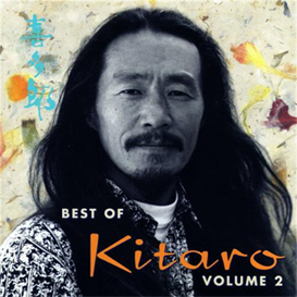Kitaro Best of Kitaro Vol 2 320kbps MP3 album