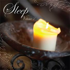 Sleep Vol 2 320kbps MP3 | Music | New Age
