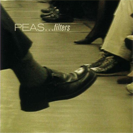 Peas Filters 320kbps MP3 album | Music | Electronica