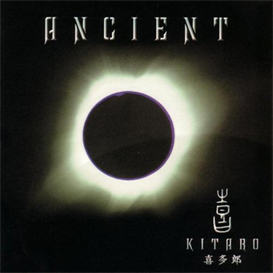 Kitaro Ancient 320kbps MP3 album | Music | New Age