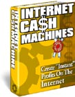 Internet Cash Machines | eBooks | Internet