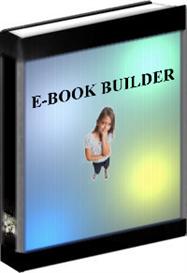 E-Book Builder | eBooks | Internet