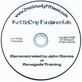 Kettlegrip Fundamentals | Movies and Videos | Fitness
