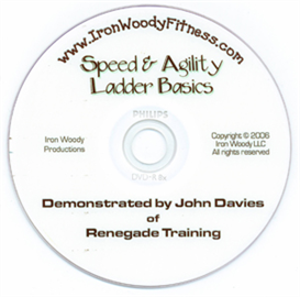 speed and agility ladder basics