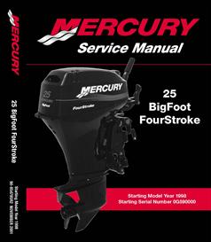 Mercury Mariner 25hp Bigfoot Service Manual Ebooks border=