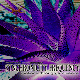 Synchronicity Frequency - Motions Through Ambience - Motion 7 - Super Quality 320 kps MP3
