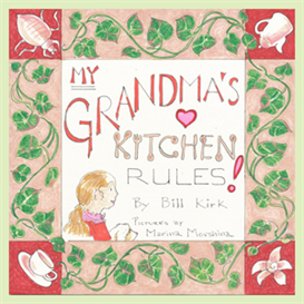My Grandmas Kitchen Rules | eBooks | Children's eBooks