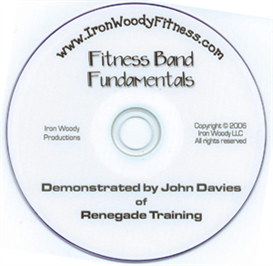 Fitness Band Fundamentals | Movies and Videos | Fitness