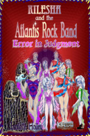 Kilesha and the Atlantis Rock Band Error in Judgment | eBooks | Fiction