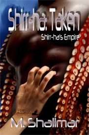Shirr-ha Taken | eBooks | Fiction