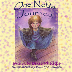 One Noble Journey | eBooks | Children's eBooks