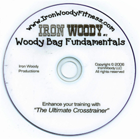 Woody Bag Fundamentals | Movies and Videos | Fitness