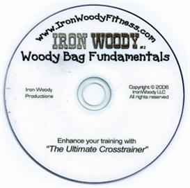 woody bag fundamentals