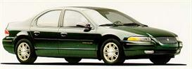 1997 Chrysler Cirrus MVMA Specifications   Other Files   Documents and Forms