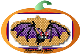 Natty Batty Halloween Bat | eBooks | Arts and Crafts