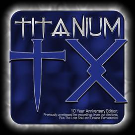titanium t x  in mp3 format